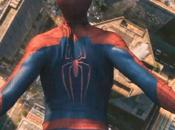 """Spidey balancea nuevo clip """"the amazing spider-man: poder electro"""""""