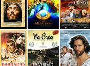Doce películas para esta Semana Santa