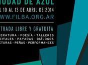 FILBA NACIONAL Festival Internacional Literatura Buenos Aires