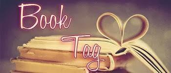 Book Tag (5): Un Libro