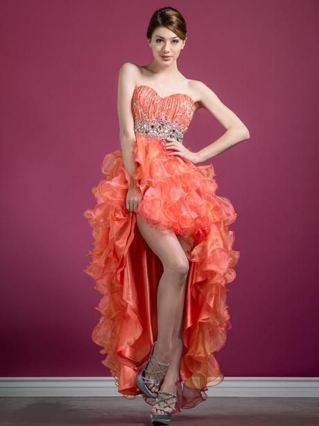 Vestidos De Graduacion Primaria Color Coral Vestidos De