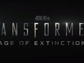 """Primer spot oficial """"transformers: extincion"""""""