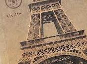 Torre Eiffel; monumento literario