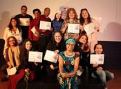 Grito Mujer 2014 Toronto Canadá