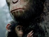"""Primer spot nuevo póster amanecer planeta simios"""""""