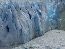 glaciar Upsala Teoría Milankovitch calentamiento global