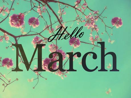 Mis momentos favoritos ♥ Marzo
