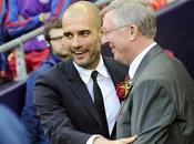 ¿Porque Guardiola fichó Manchester United?