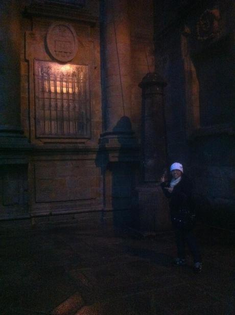IMG 7190 Traveler2Be callejeando por Santiago de Compostela