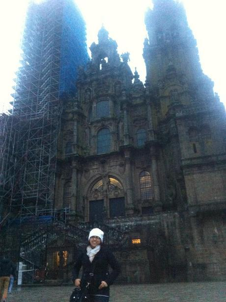 IMG 7174 Traveler2Be callejeando por Santiago de Compostela