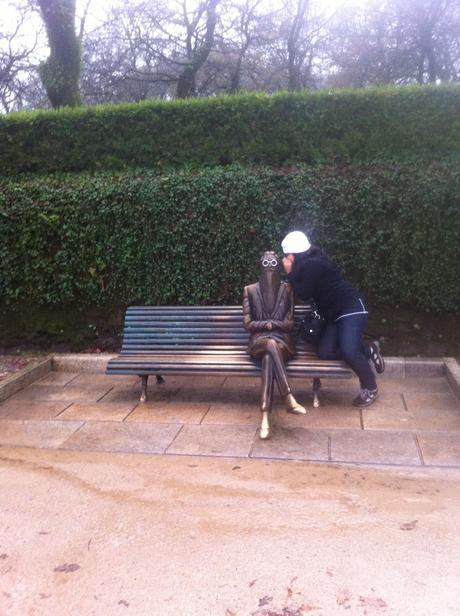 IMG 7151 Traveler2Be callejeando por Santiago de Compostela