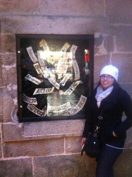 IMG 7166 Traveler2Be callejeando por Santiago de Compostela