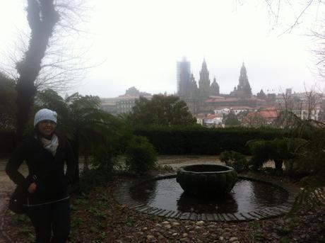 IMG 7148 Traveler2Be callejeando por Santiago de Compostela