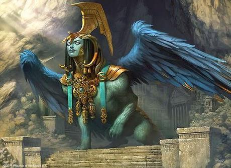 Seres mitologicos egipcios Seres-mitologicos-voladores-4-esfinge-L-rB8wVh