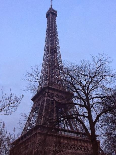 125 a os de torre eiffel paperblog for Quien hizo la torre eiffel