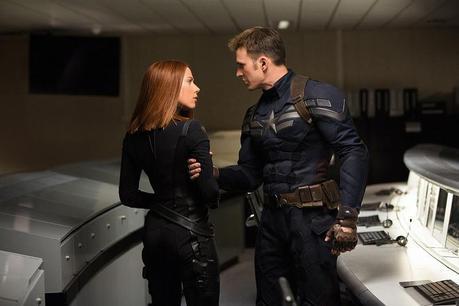 Fotograma: Capitán América: El soldado de invierno (2014)