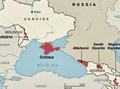 EE.UU. teme tropas rusas estén punto invadir Moldavia. Fuerzas encubiertas interior Ucrania.