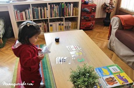 Aprender jugando mates