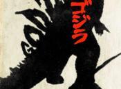 """Despertar verdad: nuevo cartel promocional """"godzilla"""""""