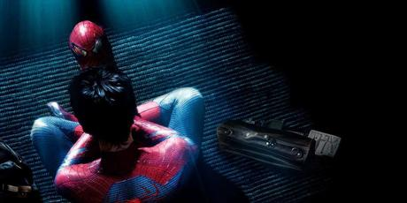 THE AMAZING SPIDER-MAN - [CRITICA POR JACOBO MARTIN GARCIA]