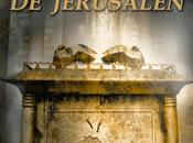 Reseña: herencia Jerusalén Josep Capsir