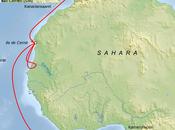 Circunnavegación África