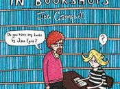 "Reseña ""Weird things customers bookshops"", Campbell"