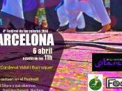 Festival Holi Barcelona