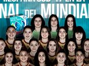 España Sub-17 Femenino finalista Mundial