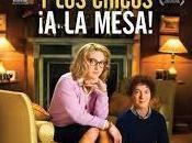 "Crítica ""Guillaume chicos, mesa!"" (2013)"