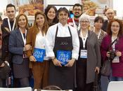 chef José Carlos García muestra excelencias despensa malagueña 'Sabor Málaga' feria 'Alimentaria'