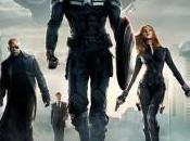 nuevos clips Capitán América: Soldado Invierno