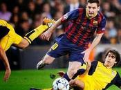 Barcelona Atlético Madrid empatan Champions (VIDEO)