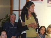 Grito Mujer 2014 Cajamarca Perú