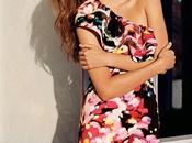 Miranda Kerr para H&M Spring 2014
