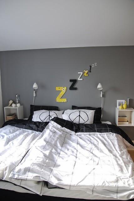 Como decorar tu dormitorio de forma original n rdica y for Dormitorio original