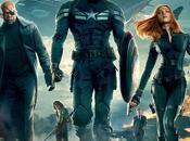 Crítica cine: Capitán América Soldado Invierno'