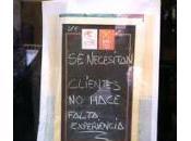 Humor: pizarras divertidas tiendas españolas
