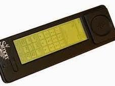 llamó Simon... primer Smartphone