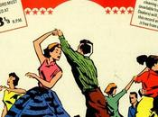 Artículo periodístico: Desde Boogie-Woggie hasta Rock Roll
