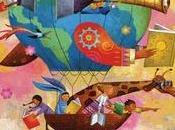 abril internacional libro infantil