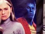 Gran cantidad vídeos X-Men: Días Futuro Pasado gracias Pringles