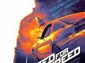 Need Speed (2014). Rápidos Furiosos