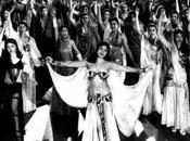 Época Dorada Danza Oriental. mitad s.XX
