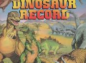 Mike Croft Chris Dinosaur Record