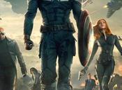 [Película] Capitán América: Soldado Invierno