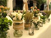 Ideas para boda vintage