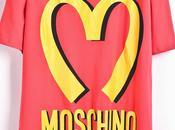 clon Moschino McDonald's