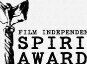 Film Independent's Spirit Awards 2014 Ganadores