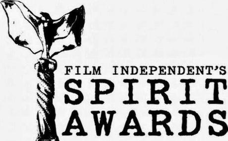 Film Independent's Spirit Awards 2014 - Ganadores